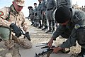 Czech soldiers train Afghan military police DVIDS233414.jpg