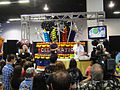 D23 Expo 2011 - how to decorate Disney cakes (6075801456).jpg