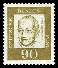 DBP 1961 360 Franz Oppenheimer.jpg
