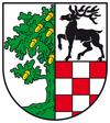 Bad Sachsa coat of arms