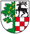 Coat of arms of Bad Sachsa