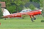 DHC-1 Chipmunk 22 'G-APYG' (32903102242).jpg