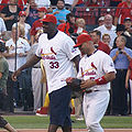 DSC06139 Shaquille O'Neal and Albert Pujols.jpg
