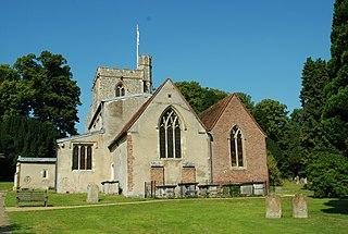 Great Gaddesden Human settlement in England