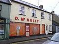 D McNulty, Dromore - geograph.org.uk - 1066966.jpg