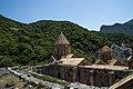 Dadivank, 4th century Armenian church in Artsakh, Armenia - panoramio.jpg