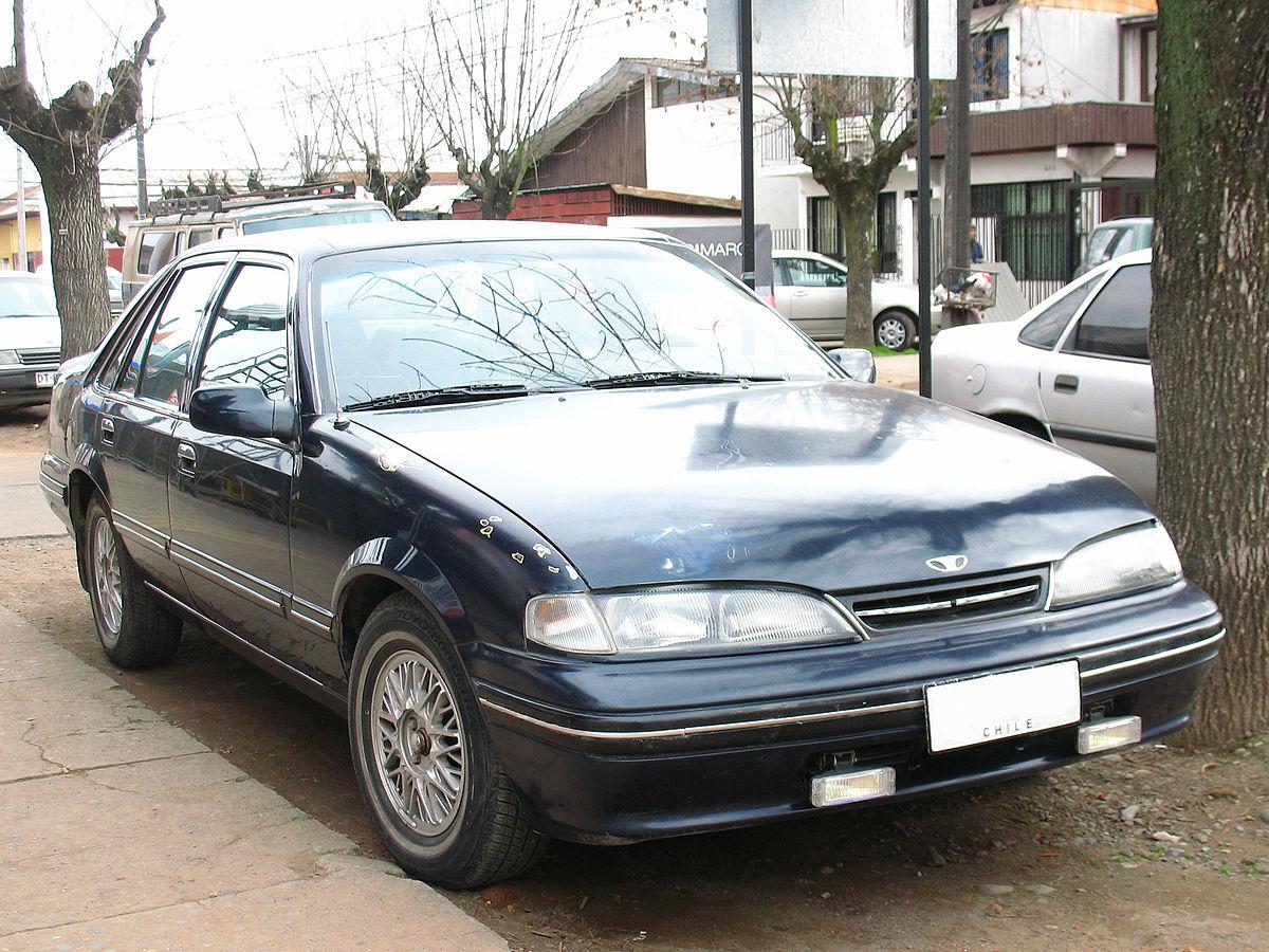 Daewoo Motors  Wikipedia