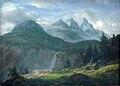 Dahl, Norwegische Landschaft, 1823.jpg