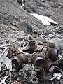 Dakota Plane Crash - Engine (2820271168).jpg