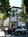 Dalli Sotto (Sillano)-chiesa san michele arcangelo-facciata.jpg