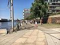 Dalmannkai (Hamburg-HafenCity).jpg