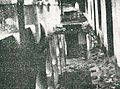 Damage following Battle of Ambarawa 3, Impressions of the Fight ... in Indonesia, p33.jpg