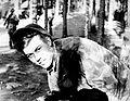Danny armeijassa 1965.jpg
