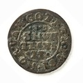 Dansk skilling, 1600-tal - Skoklosters slott - 109414.tif