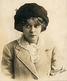 Daphne Pollard Australian-American actress (1904–1981)