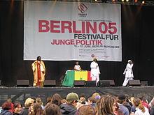 African hip hop - Wikipedia