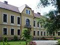 Das barocke Schloss wurde 1722 von Leopold von Bees.jpg