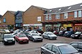 Daventry, Bowen Square shops and carparking - geograph.org.uk - 1729575.jpg