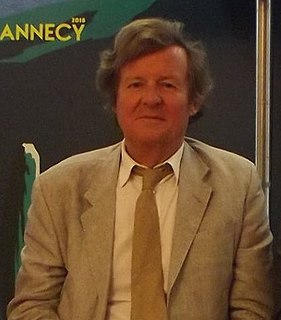 David Hare (playwright) English playwright, screenwriter and theatre and film director