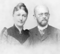 David Hilbert and Käthe Jerosch.png