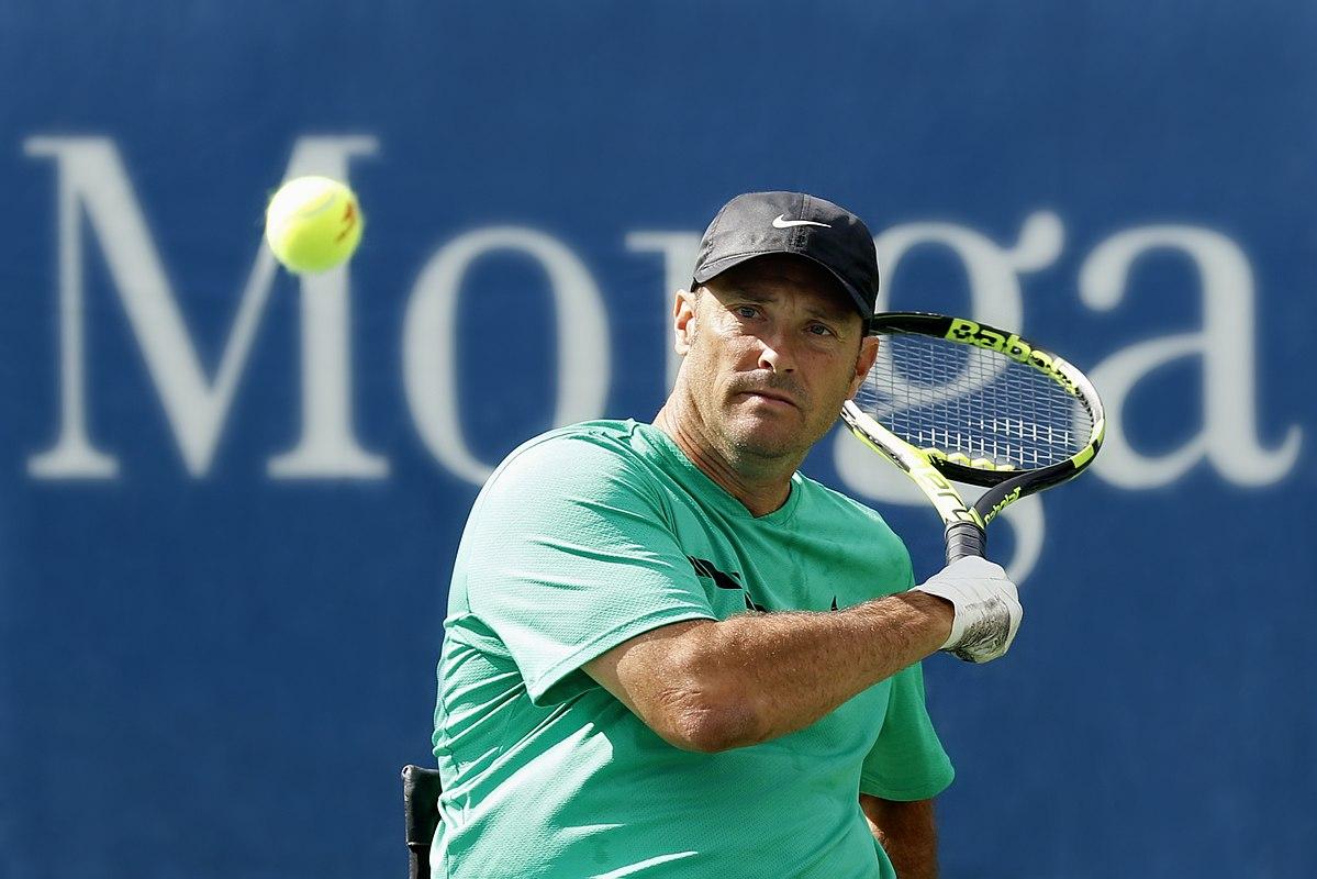 David Wagner (tennis) - Wikipedia