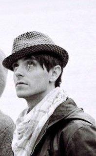 David Dawson (actor) English actor