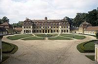 De- Schloss Rajec nad Svitavou, Gesamt.jpg