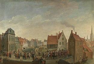 De Braamberg in Brugge