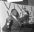 De Congolese leider Patrice Loemoemba in Brussel, Bestanddeelnr 910-9733.jpg
