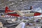 De Havilland DH104 Dove 6 'G-ALFU' (39350237935).jpg