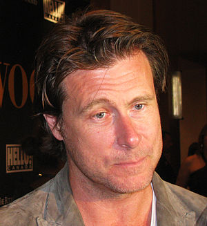Dean McDermott - McDermott at the 2011 Toronto International Film Festival
