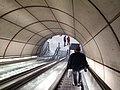 Deep escalator to subway mezzanine (18802893912).jpg