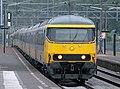 Delft aankomst trek-duw (9586893212).jpg