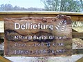 Delliefure Natural Burial Ground - geograph.org.uk - 1150190.jpg