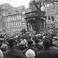 Demonstraties in Luik tegen de Eenheidswet, demonstranten Luik, Bestanddeelnr 911-9355.jpg