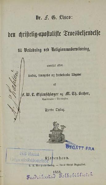File:Den christelig-apostoliske Troesbekjendelse.djvu