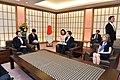 Deputy Secretary Blinken Meets With Japanese Foreign Minister Kishida in Tokyo (26231750890).jpg