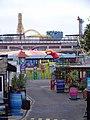 Deserted theme park - geograph.org.uk - 334684.jpg