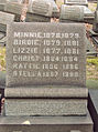 Detzel Plot, Ridgelawn Cemetery, 2015-08-18, 02.jpg