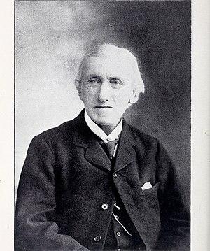 Thomas Nadauld Brushfield - Thomas Nadauld Brushfield