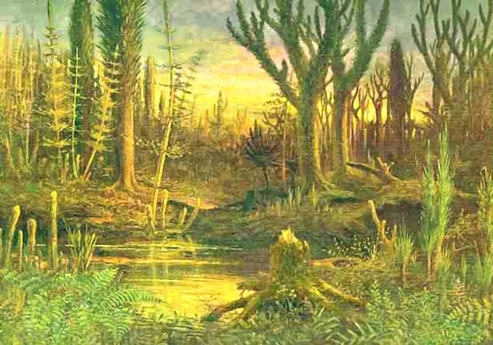 Devonianscene-green