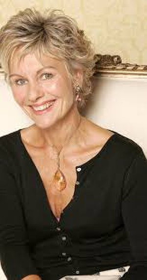 Diana Hardcastle - British Actress Diana Hardcastle