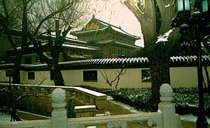 Diaoyutai State Guesthouse - The Diaoyutai State Guesthouse