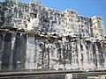Didyma, Turkey, Temple of Apollon, another wall.jpg