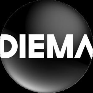 Diema - Image: Diema logo