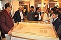Dignitaries Visit Acharya Prafulla Chandra Ray Life And Science Of A Legend Exhibition - BITM - Kolkata 2011-01-17 0205.JPG