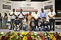 Dignitaries with Prize Winners - Valedictory Session - Indian National Championship - WRO - Kolkata 2016-10-23 9043.JPG