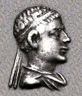 Diomedes Soter Indo-Greek king