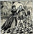Disegno per copertina di libretto, disegno di Peter Hoffer per Lucrezia Borgia (s.d.) - Archivio Storico Ricordi ICON012370.jpg