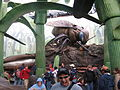 Disney's-Hollywood-Studios - Honey, I shrunk the Kids Movie Set adventure - 20080121.jpg